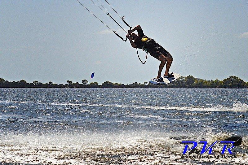 Kitesurfing Freestyle S Bend Pro Kitesurf Roma