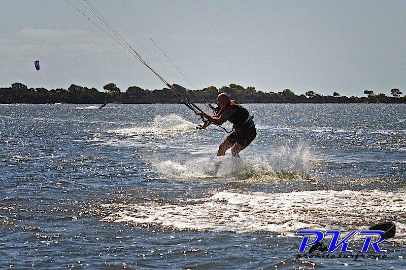 Kitesurfing Freestyle S Bend Pro Kitesurf Roma 4