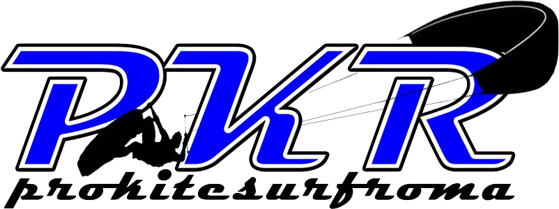 Logo Principale Pro Kitesurf Roma