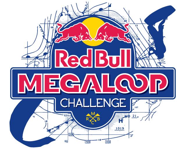 Red Bull Megaloop Challenge 2013 - Super Big Jump Pro Kitesurf Roma