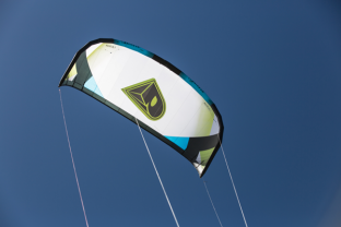 Airush Lithium Zero pro kitesurf roma