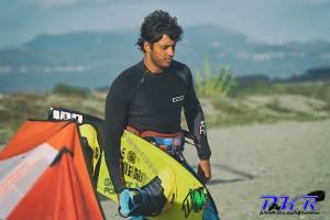 andrea ragazzoni kitesurf roma 02