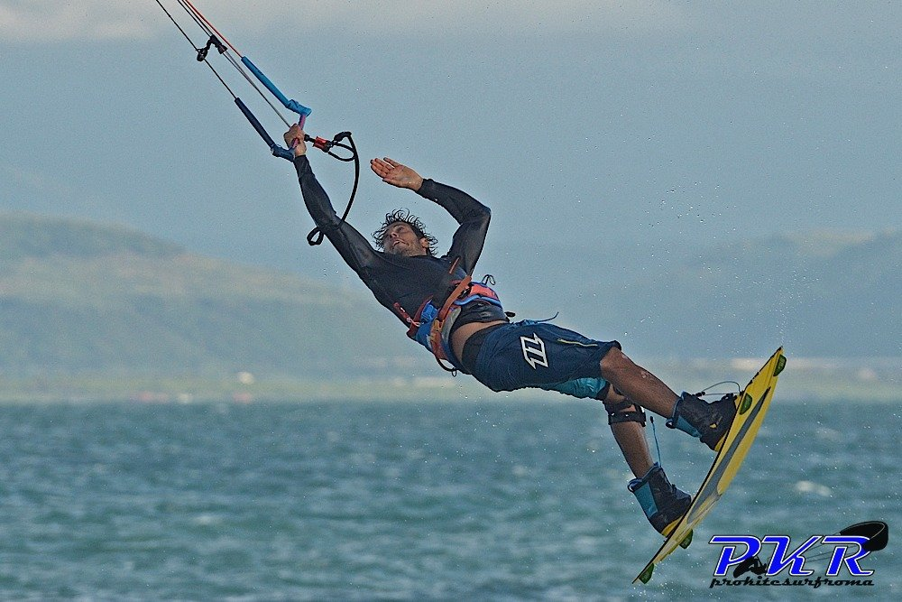andrea ragazzoni kitesurf roma 07