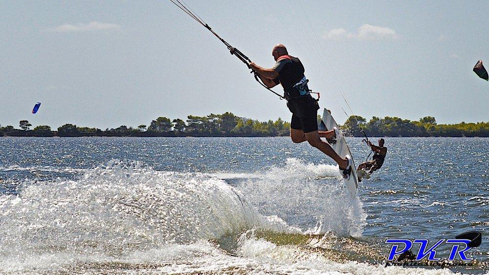 Corso kite surf kitesurfing