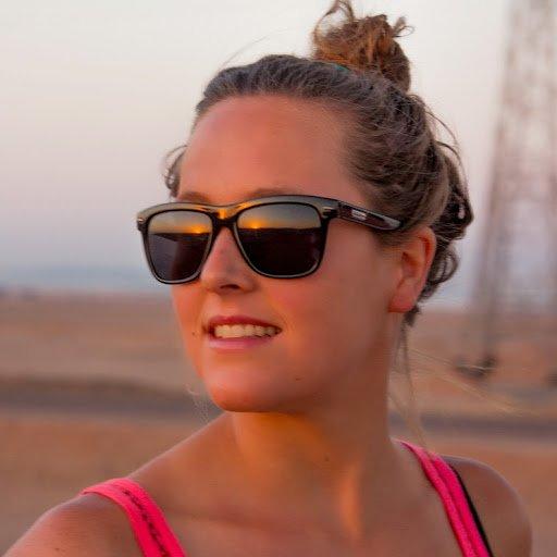 Karolina Winkowska pro kitesurf roma 06