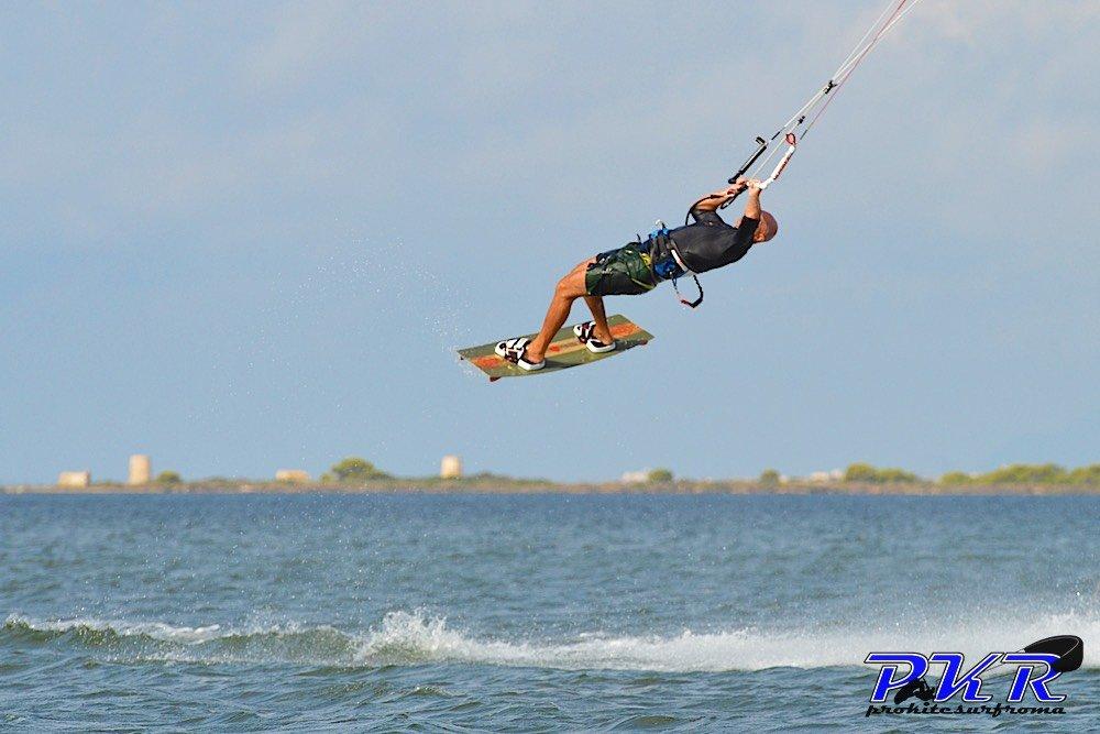 stagnone sicilia  kite surf 22
