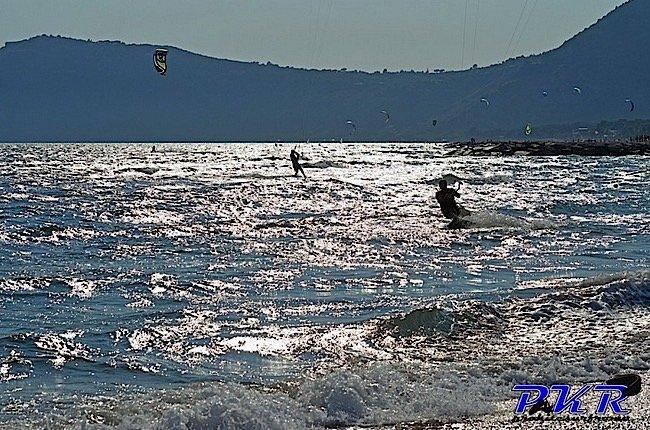 salto di fondi kitesurfing freestyle