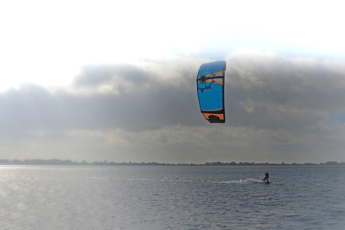 Centro kitesurf italia
