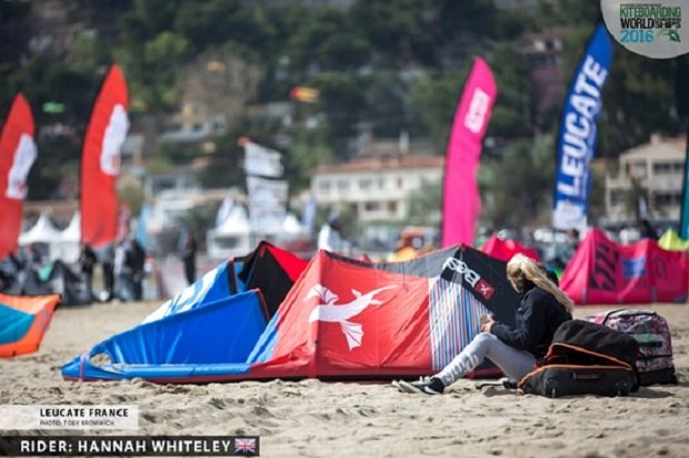 Leucate Kiteboarding Grand Slam15