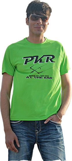 kitesurf t-shirt