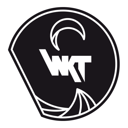 logo wkt world kite tour