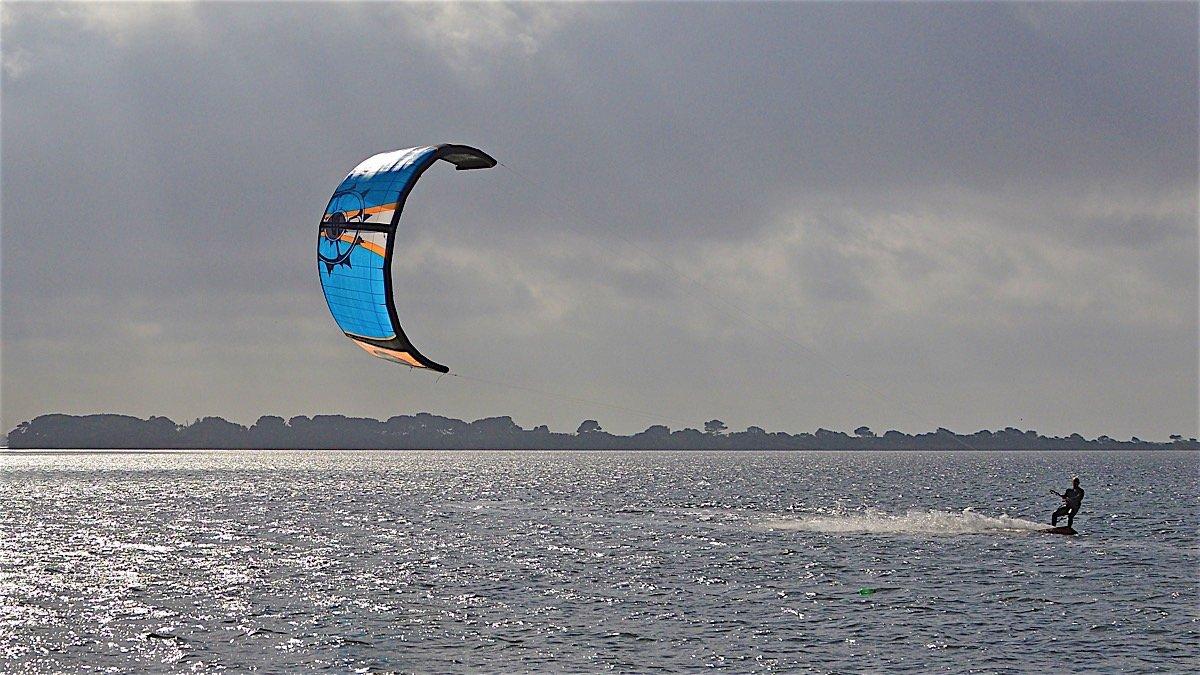 la bolina kitesurf scuola kite