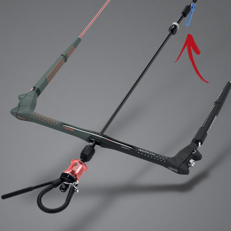 north click bar barra kite013