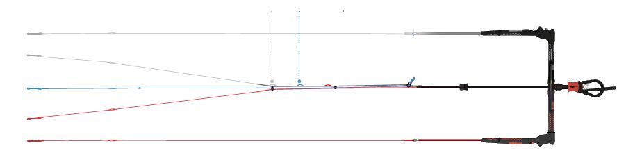 north click bar barra kite014