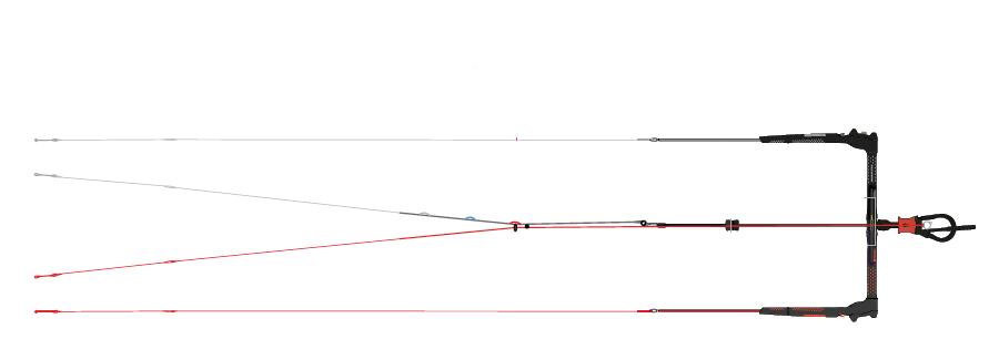 north click bar barra kite015