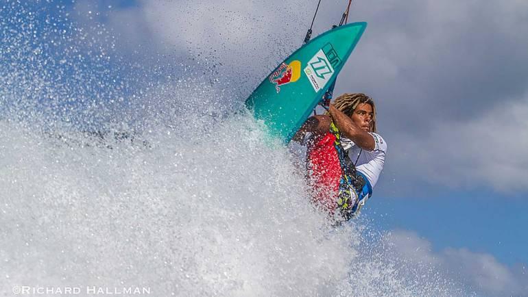 Airton Cozzolino racconta la sua storia di kiter professionista e le aspettative per il futuro