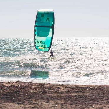 North Vegas 2018 | Test prova considerazioni | Freestyle Kite