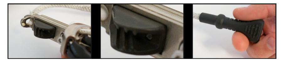 Test Barra di controllo Slingshot 2014 Control bar Pro Kitesurf Roma01