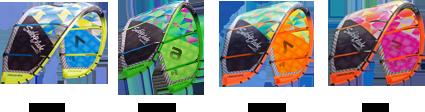 Cabrinha Switchblade 2014 Kite Pro Kitesurf Roma 04