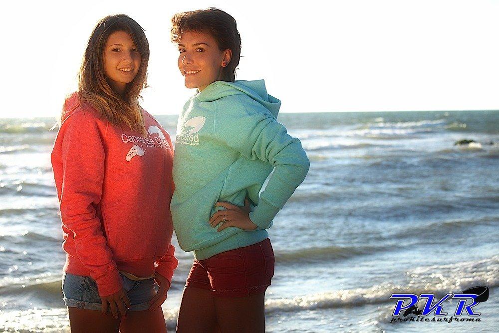T-Shirt Pro Kitesurf Roma – La passione per il Kite non si può curare