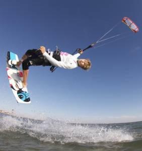 Liam Whaley Pro Kitesurf Romajpg