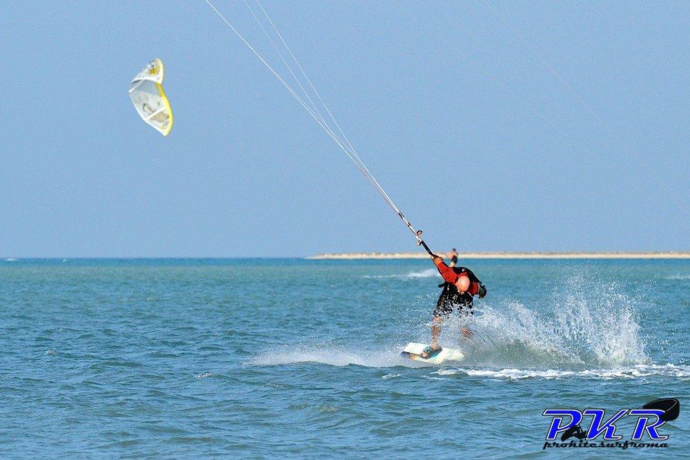 Surface pass pro kitesurf roma