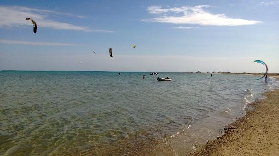 monn resort marsa alam pro kitesurf roma