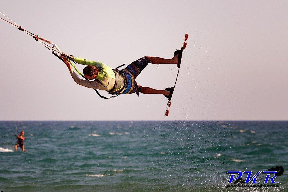 Kitesurf Spot Fondi