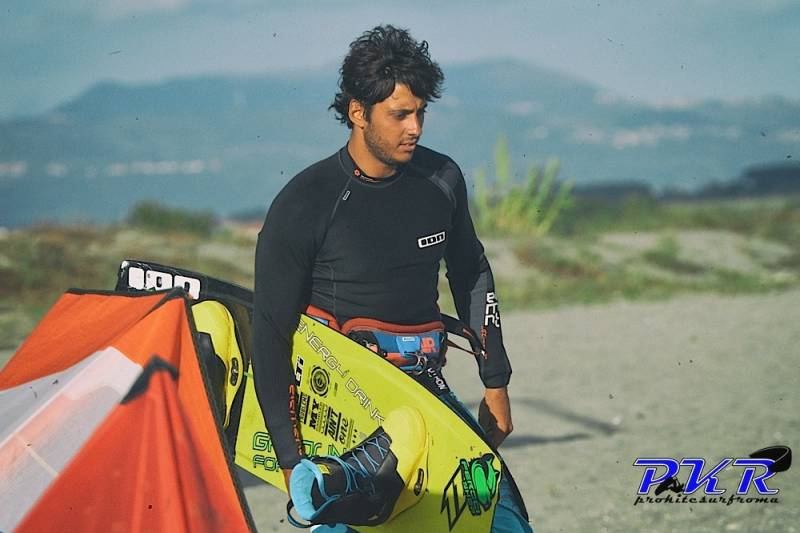 Kitesurf Tour Europe 2014 Gizzeria 18