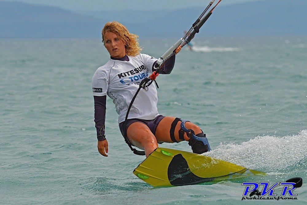 Kitesurf Donne Ragazze