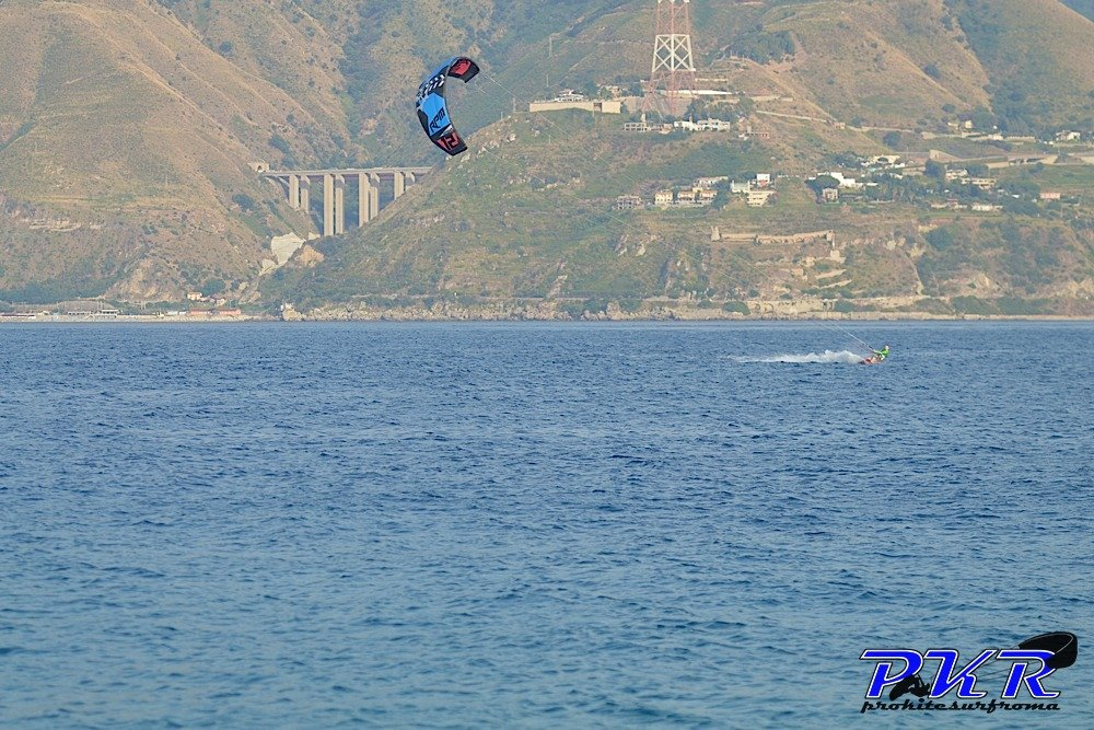 Pilone Messina Spot Kite