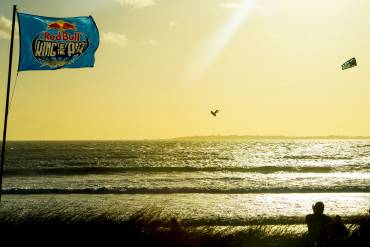RedBull King of the Air 2015, elenco Kiter partecipanti