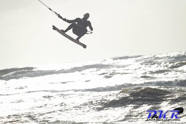 Sergio Santamaria Kitesurf Freestyle 06