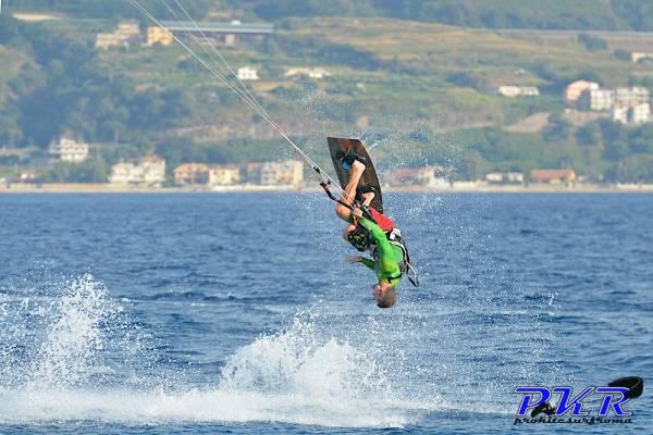 Sergio Santamaria Kitesurf Freestyle 12