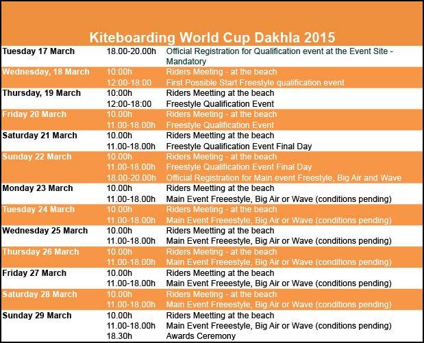 programma dakhla 2015