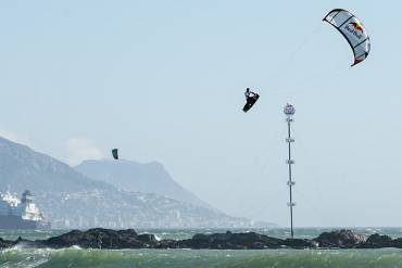 RedBull King of the Air 2015 – Highlights