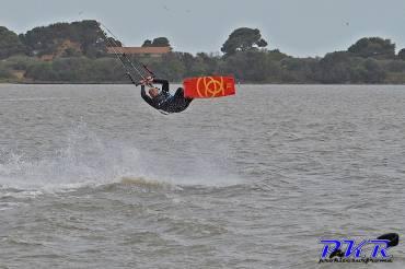 Kite Camp Laguna dello Stagnone – Giorno 6