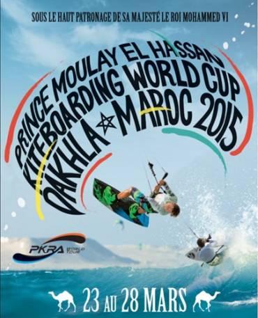 Inizia il Campionato del Mondo kitesurf PKRA 2015