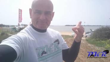 Kite Camp Laguna dello Stagnone – la Preparazione