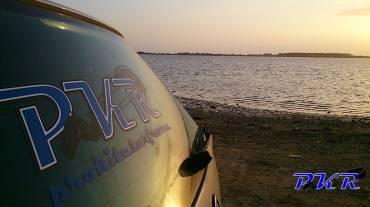 Kite Camp Laguna dello Stagnone – secondo giorno