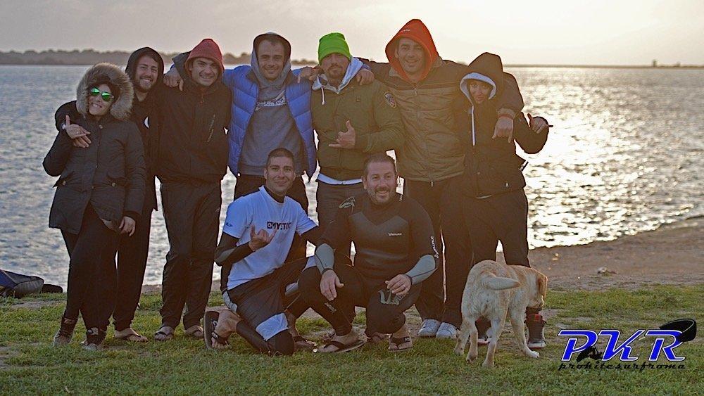 Kite Camp Laguna dello Stagnone – Quarto giorno
