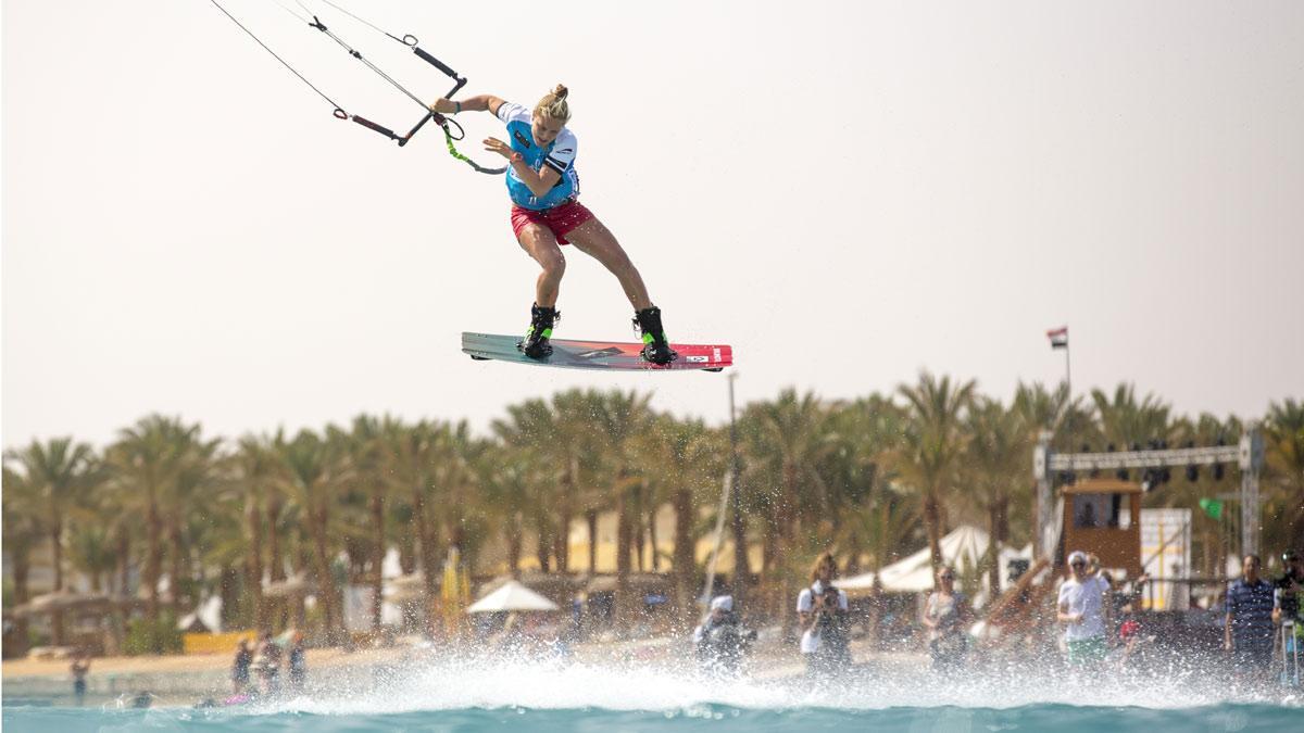 Virgin Kitesurf World Championships