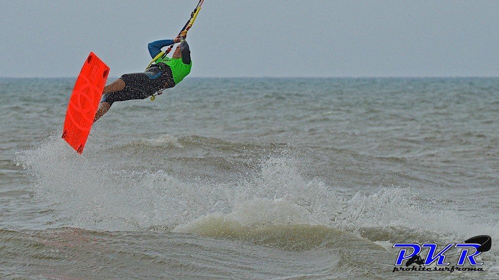 kitesurfing freestyle scuola corsi tutorial 05