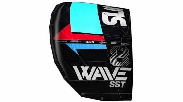 """Slingshot presenta """"Wave SST"""" – Kite studiato per le onde"""