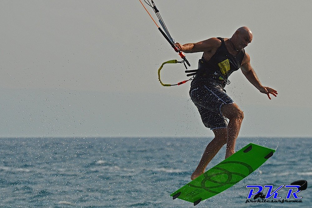 Osso Kite Surf