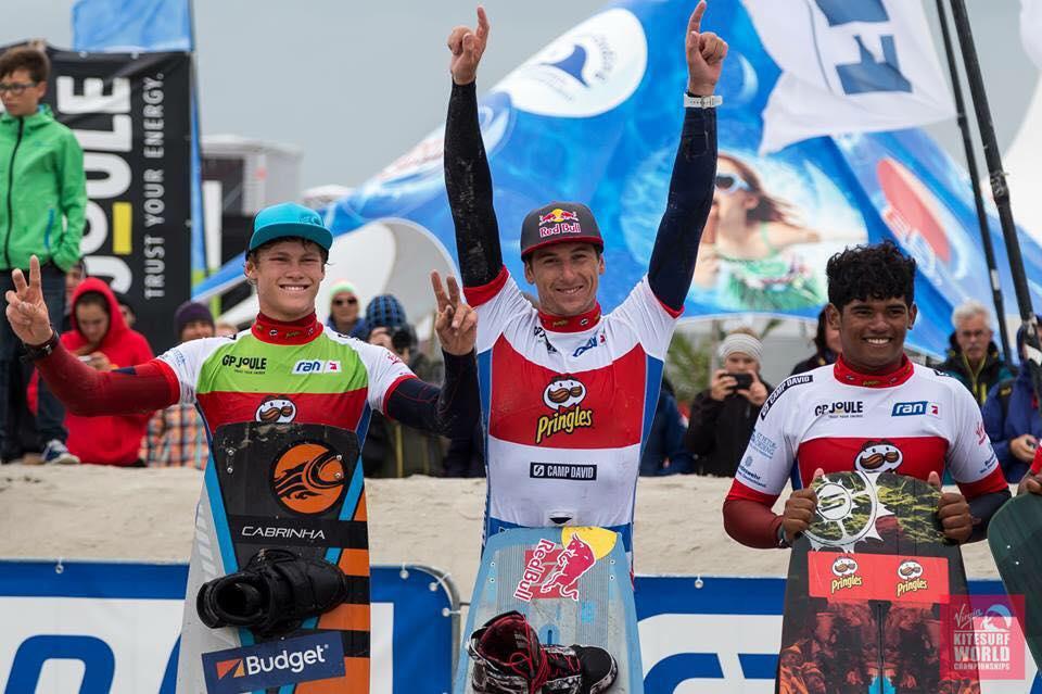 kitesurf world championship