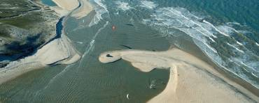 Laguna Uruau, Brasile: Fantastico kitesurfing spot