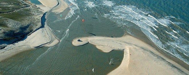 uruau brasile kitesurf