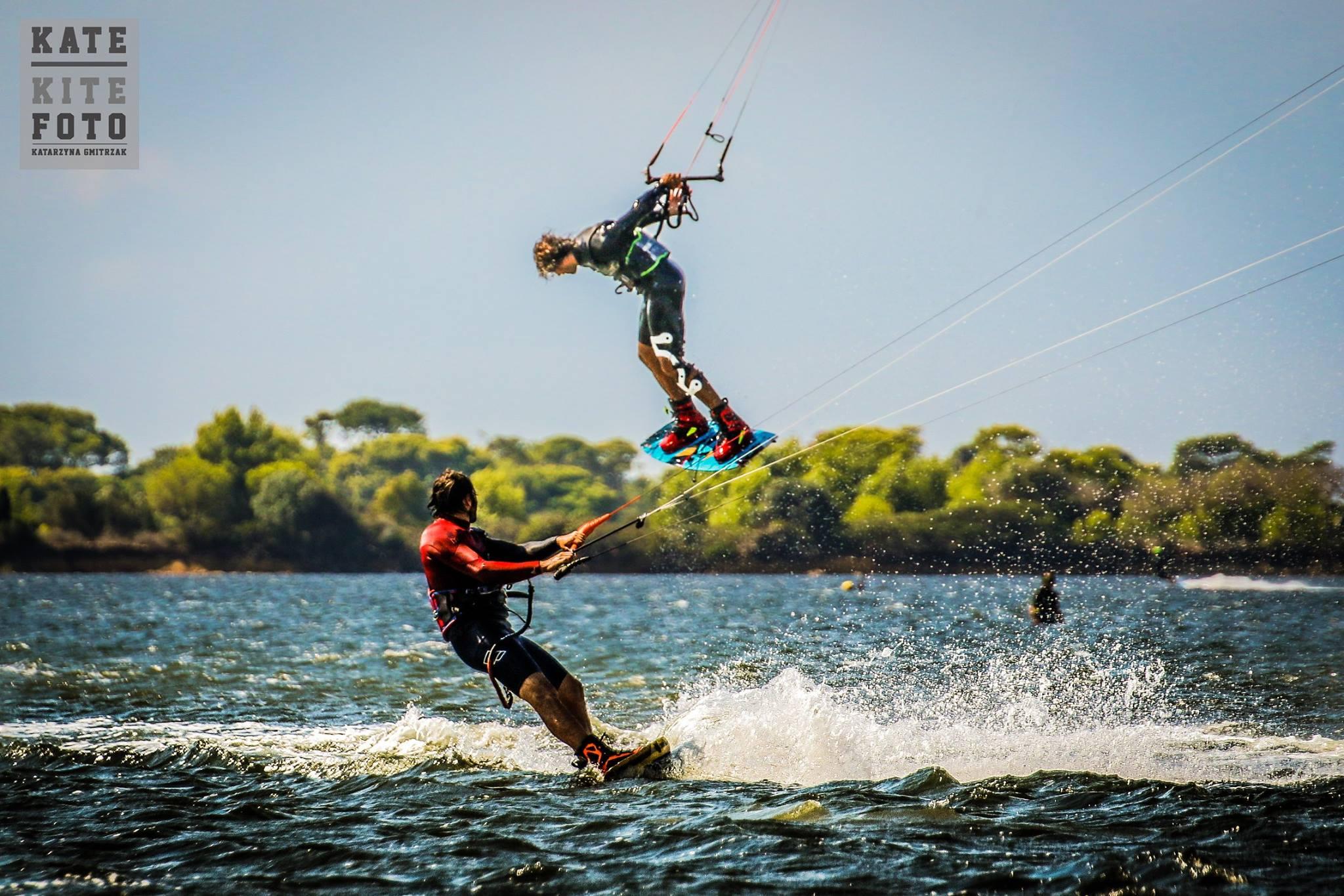 Andrea Ragazzoni best kite