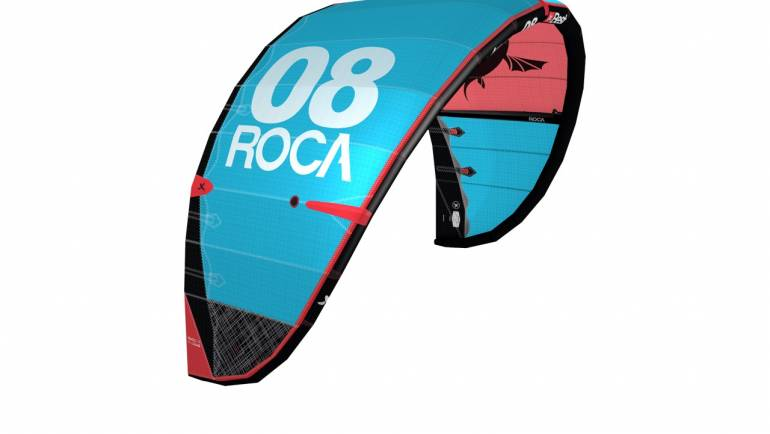 Best Kiteboarding presenta il ROCA – Kite Freeride